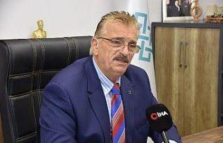 Sinop İl Kültür ve Turizm Müdürü Hikmet Tosun'dan...