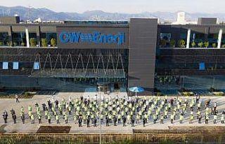 CW Enerji Türkiye'nin dört bir yanında hizmet...