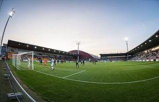 Riga FC'de korona virüs vaka sayısı 29'a çıktı!