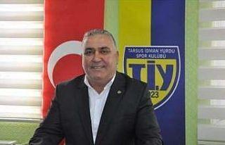 """Hakan Canan Can: """"Kırşehir Belediyespor maçından..."""