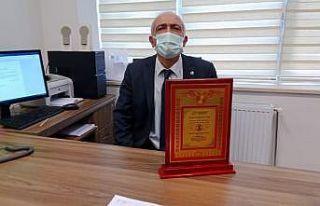 Ahi Evran Üniversitesi öğretim üyesi Aydın, 'Yaşam...