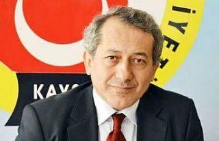 Gazeteci Sağırsoy'un 4. kitabı çıktı: Gömün