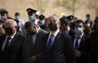 İsrail, ICC'nin Filistin topraklarındaki soruşturma...
