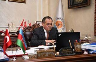 """Başkan Demir: """"Objektiflik, dürüstlük ve doğruluktan..."""