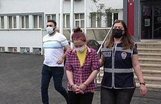 Bursa'da bagajdaki dehşetin zanlıları yakalandı...(Düzeltme-Tekrar)