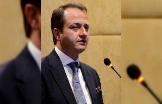 ERÇİMSAN Holding İcra Kurulu Başkanı Fatih Yücelik...