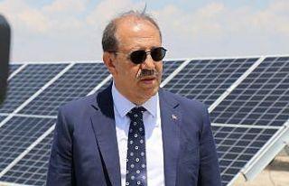 Kalyon Holding Yönetim Kurulu Başkanı Kalyoncu:...