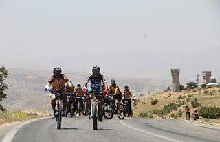 Şırnak'ta huzur sağlandı, spor aktiviteleri...