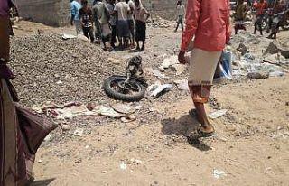 Yemen'de BAE destekli GGK güçlerine bombalı saldırı:...