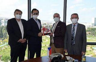 Çek-Türk iş birliği ve yatırım fırsatları...