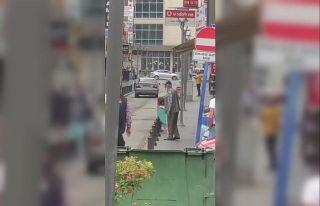 Eşinin çalıştığı lokantaya pompalıyla saldırdı:...