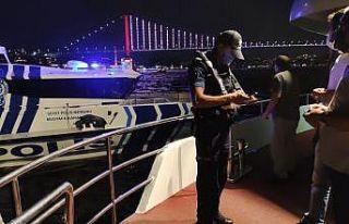 İstanbul'da 'Yeditepe Huzur' uygulaması: 152...