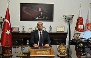 "Kütahya Cumhuriyet Başsavcısı Uzun: ""Toplumsal..."