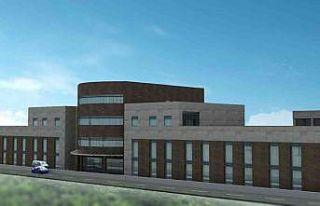 100 Yataklı Güney Yüreğir Devlet Hastanesi ihalesi...