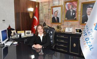 Malatya Turgut Özal Üniversitesi 2 yaşında