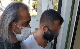 Samsun'da bir şahıs eroinle yakalandı