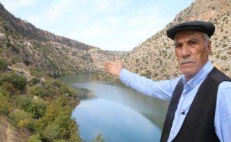 (Özel Haber) Turizmin gözdesi Rumkale'ye rakip Habeş Kanyonu