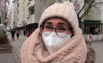 Avusturya'da FFP2 tipi maske takma zorunluluğu başladı