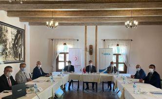 GEKA'nın 141. Yönetim Kurulu Toplantısı Aydın'da geçekleştirildi