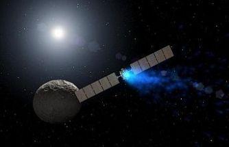 NASA Uzayda  700 kentilyon dolarlık altın keşfetti