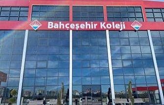 Bahçeşehir Koleji'nde uzaktan eğitim ile 100 bin öğrenci eğitim görüyor
