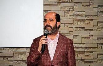 """Başkan Sözen: """"En tehlikeli virüs CHP, HDP ve FETÖ'dür"""""""