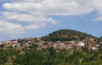Kütahya'da bir köye daha karantina alındı