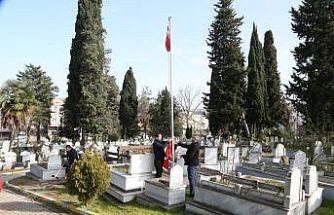 Ordu'da mezarlıklar duasız kalmayacak