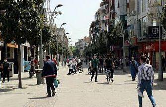 Sakarya'da toplam nüfusun yüzde 15,7'sini genç nüfus oluşturuyor