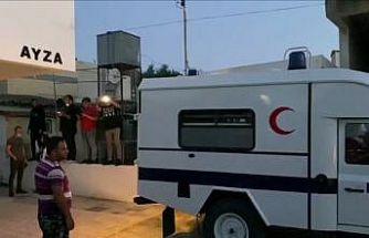 KKTC'de 2 öğrenci evlerinde ölü bulundu