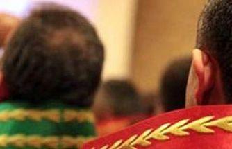 Milas'a 6 hakim 6 savcı ataması yapıldı