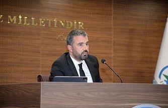 Pursaklar Belediyesi 2019 Yılı Faaliyet Raporu meclisten geçti