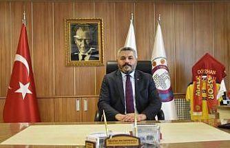 Başkan Sadıkoğlu'ndan 15 Temmuz mesajı