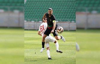 Diyarbekirspor'dan asılsız haberlere tepki