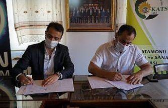 Ticaret ve Sanayi Odası ile Akın Dil Eğitimi iş birliği protokolü imzaladı