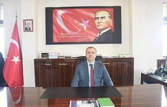 Yakutiye Kaymakamı Arslan Kırıkhan'a atandı