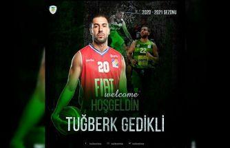 Büyükşehir Belediyespor, Tuğberk Gedikli'yi Transfer Etti