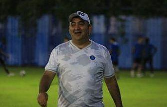 Adana Demirspor, Adanaspor derbisi hazırlıklarını sürdürüyor