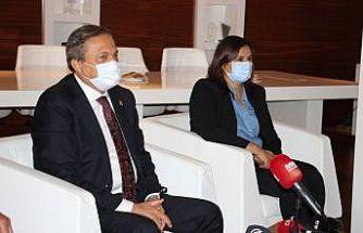 """CHP Genel Başkan Yardımcısı Torun: """"İki ülke tek milletiz"""""""