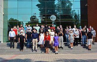 İletişim Fakültesinden EÜ'nün 2023 akademik vizyonuna tam destek