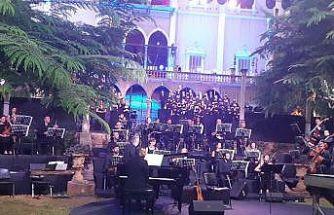 """Lübnan'da """"Beyrut Hatırlanıyor"""" konseri"""
