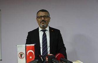 Sivas'ta sağlık kuruluşları tek yumruk oldu