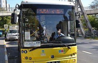 Toplu ulaşım araçlarında Azerbaycan'a tam destek