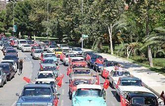 29 Ekim'de Kadıköy'de yürüyüş yerine araçlarla konvoy düzenlenecek