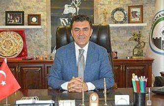 Ardahan Belediye Başkanı Faruk Demir'in Mevlid Kandili mesajı