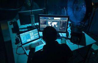Artan siber saldırıların verdiği zarar 30 milyon lirayı aşıyor