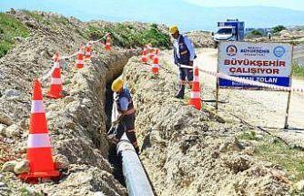 Denizli'nin Adalet ve Selçukbey Mahallsinde su kesintisi olacak