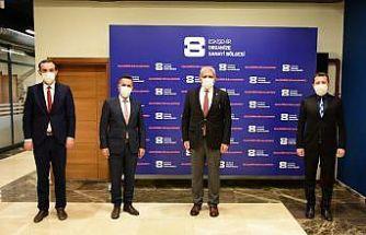 Eskişehir OSB'nin 2030 hedefi 75 bin çalışan
