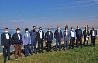 İran Kültür ve Turizm Bakanı Mounesan: