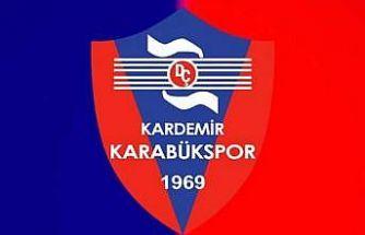 Karabükspor davasında savcılık iddianamesi tamamlandı
